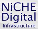 NiCHE logo